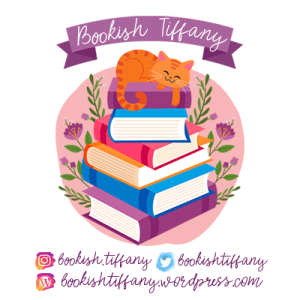 bookish tiffany final
