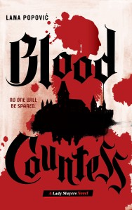 Blood Countess