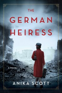 The German Heiress