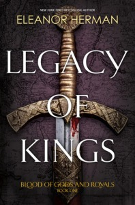 Legacy of Kings